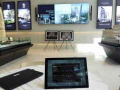 Bukit Bintang City Center Showroom